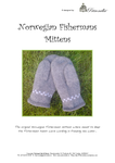 Norwegian Fishermans Mittens